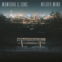 Mumford & Sons Wilder Mind Lp Vinyl One Size For Men 26327095001