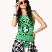 Boston Celtics™ Muscle Tee