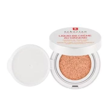 Liquid BB Crème Au Ginseng Cushion Compact
