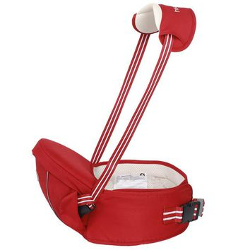 Toddler Backpack class portable baby hipseat carrier ergonomic tabouret toddler infant travel stool reflective baby gear portabebe baby carrier hipseat AT_50_3