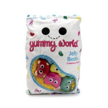 Yummy World Jeni and the Jelly Beans XL Plush