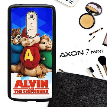 Alvin And The Chipmunks R0317 ZTE AXON 7 Mini Case