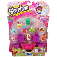 Shopkins 12-Pack - Season 2