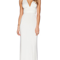 Rachel Pally Selena Dress in Ivory