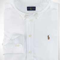 BLAKE OXFORD SHIRT