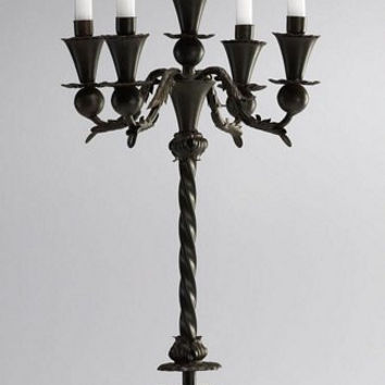Cyan Design Small Table Candelabra - 02231