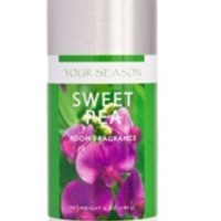 Must Have College Dorm Supplies - Sweet Pea - Dorm Room Scent