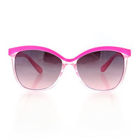 Border Line Sunglasses
