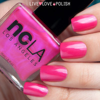 NCLA Beverly Hills Bunny Nail Polish (LA Collection)