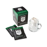Ready-to-Brew Drip Coffee   instant coffee, drip coffee, camping equipment