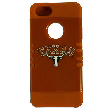 Texas Longhorns iPhone 5/5S Rocker Case