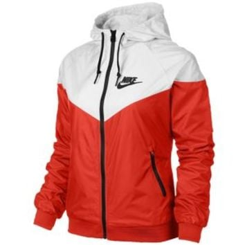 Nike Windrunner Jacket - Women's at Lady Foot Locker