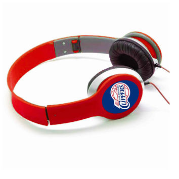 Los Angeles Clippers Headphones SP