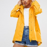 Hunter Original Lightweight Raincoat at asos.com
