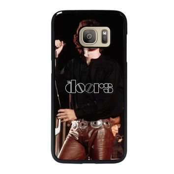 JIM MORRISON THE DOORS Samsung Galaxy S7 Case