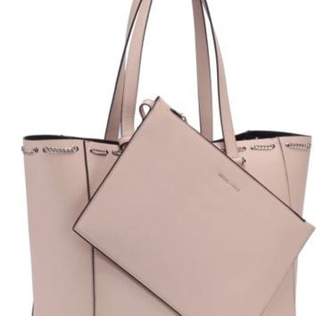 KENDALL + KYLIE Izzy Chain Faux Leather Tote | Nordstrom