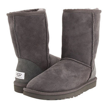 UGG Classic Short Sand - Zappos.com Free Shipping BOTH Ways