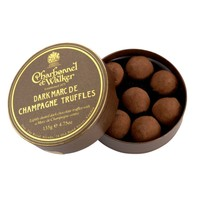 Charbonnel et Walker Marc de Champagne Dark Chocolate Truffles | Bloomingdales's