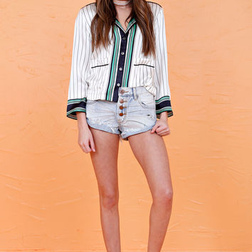 ONE TEASPOON | Bandits Shorts - Florence
