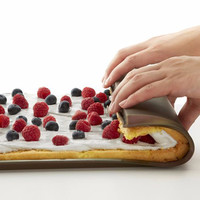 Nonstick baking pastry tools silicone baking rug mat,kitchen accessories silicone mold swiss roll mat pad baking tools for cakes