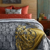 Harmony Comforter - Twin - Duvet Covers + Quilts - Bedding