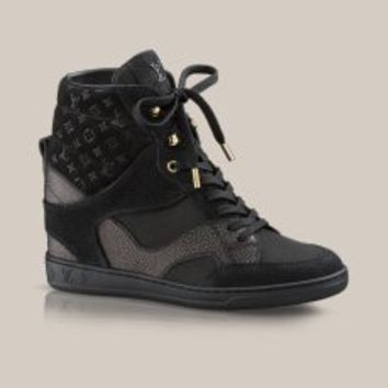Cliff top Sneaker - Louis Vuitton - LOUISVUITTON.COM