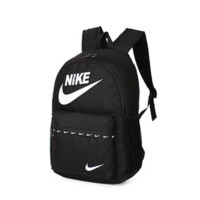 NIKE Fashion Zipper Sport Shoulder Bag Travel Bag School Backpack