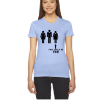 THIS COULD BE YOU - Women's Tee