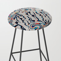 Life of the Party Bar Stool by duckyb
