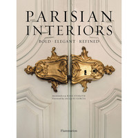 Parisian Interiors, Non-Fiction Books