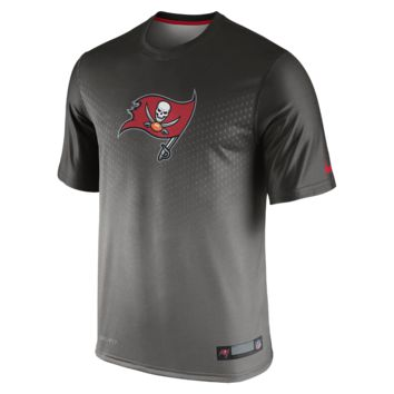Nike Legend Sideline (NFL Buccaneers) Men's T-Shirt