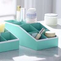 Jane Beauty Collection, 8 Compartment Organizer