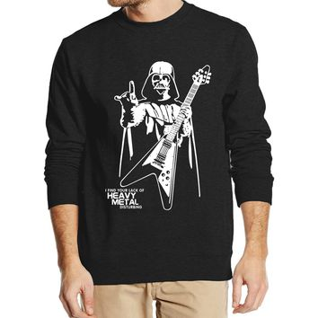 Star Wars Darth Vader Men's Sweatshirts Hoodies Casual Sweatshirt