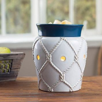 Nautical Candle Warmer