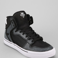 SUPRA Vaider Ballistic Mid-Top Sneaker - Urban Outfitters