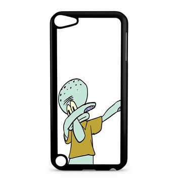 Squidward Dab iPod Touch 5 Case