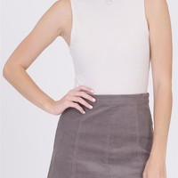 The Carolyn Skirt