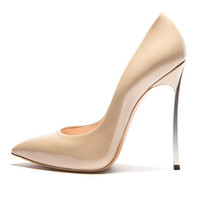 Stiletto Pointed Toe High Heels - 5 colors