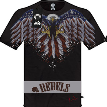 AMERICAN EAGLE T-SHIRT for KIDS