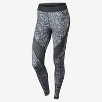 The Nike Pro Hypercool Tidal Multi Women's Training Tights.