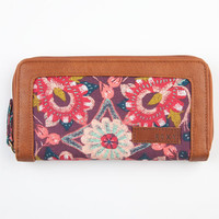 Roxy Sunny Wallet Port One Size For Women 23789332801