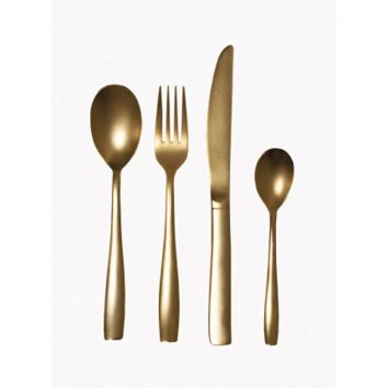MIDAS CUTLERY SET I 24 PCS SET