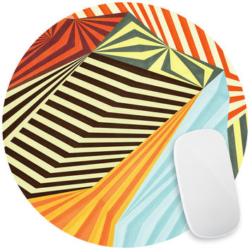 Yaipei Mouse Pad Decal