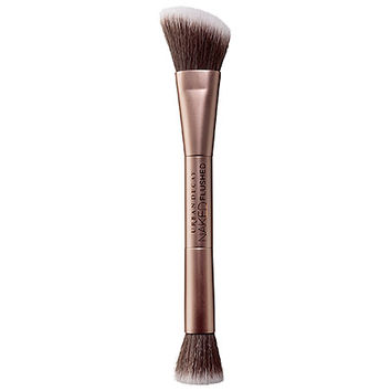 Flushed Double Ended Brush - Urban Decay | Sephora