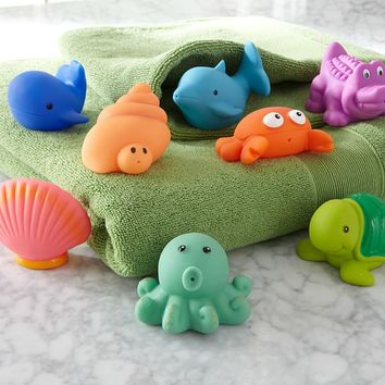 Sea Party Squirty Set
