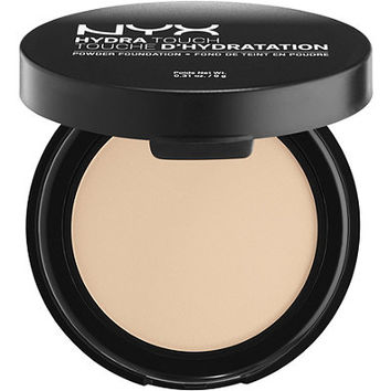 Nyx Cosmetics Hydra Touch Powder Foundation | Ulta Beauty