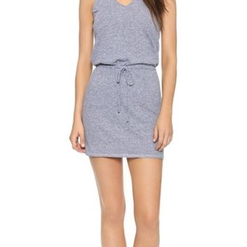Lanston Racer Back Dress
