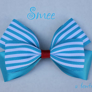 smee hair bow