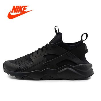 Intersport Original NIKE New Arrival AIR HUARACHE RUN ULTRA Men  4464db6877