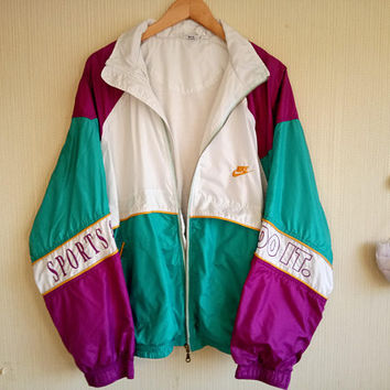 dfe9d86301593 Shop 90's Windbreaker For Men on Wanelo
